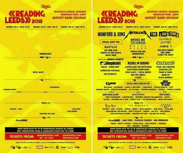 Reading Fest2015